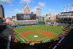 Cleveland's on-field successes led to an appearance in the 2016 World Series, and the city's positive response to the event factored into its selection to host the 2019 All-Star Game.