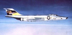 15th Squadron RF-101[note 3]
