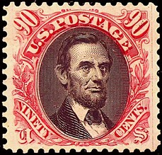 Issue of 1869