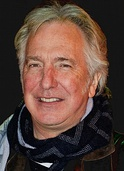 Photo of Alan Rickman in 2011