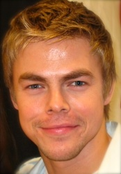 Derek Hough, Outstanding Choreography winner