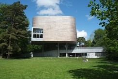 The Lewis Glucksman Gallery at UCC
