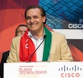 Helder Antunes — Senior Director for Cisco; Chairman of OpenFog Consortium.