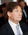Nigel Lawson, former Chancellor of the Exchequer
