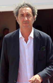 Paolo Sorrentino, President of the 2009 Un Certain Regard Jury