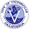 Official seal of Victorville, California