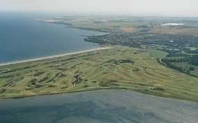 St Andrews Links, Fife, Scotland
