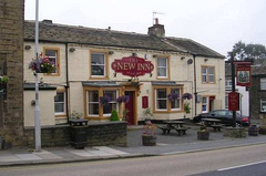 The New Inn - Main Street, Wilsden - geograph.org.uk - 574387.jpg