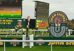 Grand National, Aintree Racecourse