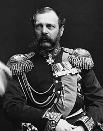 Czar Alexander II: The Czar asked Grant about the plight of Native Americans