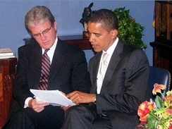 Senators Coburn and Barack Obama discuss S. 2590 in 2006
