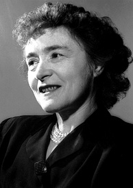 In 1947, Gerty Cori was the first woman to be awarded the Prize in Physiology or Medicine.