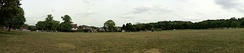 Milford Common Panorama