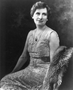 Nellie Tayloe Ross, 14th Governor of Wyoming, Director of the United States Mint (1933-1953)