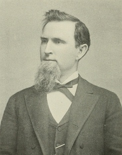 Thomas Henry Carter, ca. 1890s
