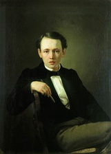 Self-Portrait (1851)