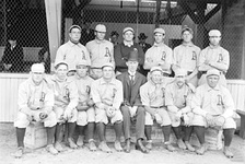 The 1903 Philadelphia Athletics