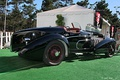 1929 Stutz Roadster Supercharged