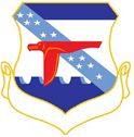 4241st Strategic Wing emblem