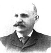 Andrew Preston, Boston manager, ca.1894