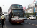 Changjiang double decker bus