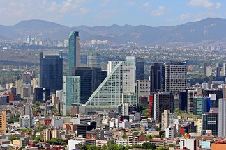 Mexico City is the home of three most popular filmmakers in the world: Alfonso Cuarón, Alejandro González Iñárritu and Emmanuel Lubezki