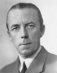 UN Palestine mediator, Folke Bernadotte, assassinated in September 1948 by the militant group Lehi.