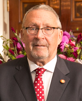 Guy Scott, the 12th vice-president and acting president of Zambia from Oct 2014 – Jan 2015, is of Scottish descent.