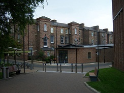 Newcastle Law School