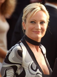 Patricia Kaas, incarnation of the new French cabaret spirit.