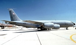 196th Air Refueling Squadron KC-135