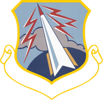 389th SMW insignia