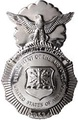 Security Forces Badge