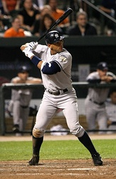 Alex Rodriguez currently holds the record for most career grand slams with 25.
