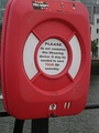 Lifebuoy in Ireland