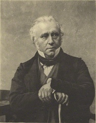 Macaulay wrote in the Whig tradition.