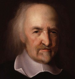 Thomas Hobbes translated Thucydides directly from Greek into English