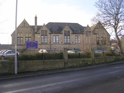 Thorpe Primary School