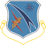Emblem of the 456th Bombardment Wing