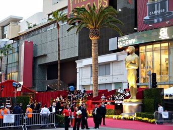 81st Academy Awards Presentations, Dolby Theatre, Hollywood, 2009