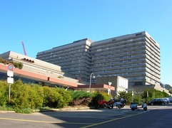 University Hospital of Lausanne (CHUV)