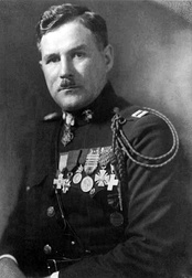 Split-born US Marine Major Louis Cukela (Čukela), one of 19 two-time recipients of the Medal of Honor.