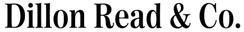Dillon, Read & Co. logo