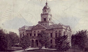 Gratiot County Courthouse