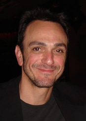 Hank Azaria, Outstanding Supporting Actor in a Miniseries or Movie winner