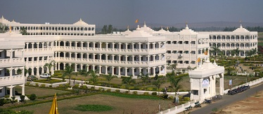 Maharishi Centre for Educational Excellence, Bhopal, India