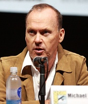 Michael Keaton, Best Actor and Best Actor in a Comedy Movie winner