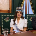 Miss World 2018Vanessa Ponce Mexico