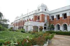 Royal College Colombo, the oldest public school in the city.