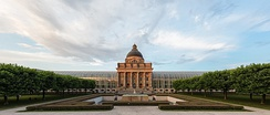 The Bavarian State Chancellery